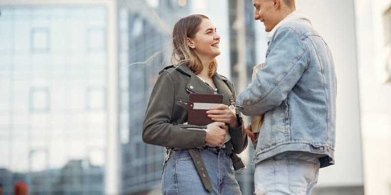 Attracting A Godly Man
