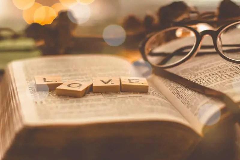 Demonstrate God's Love