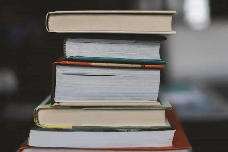 Books for Christians