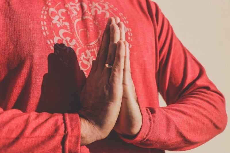 Why Do Christians Say The Lord's Prayer