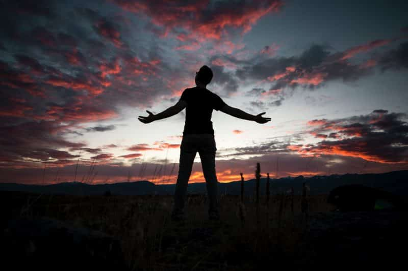 Pray for a Breakthrough
