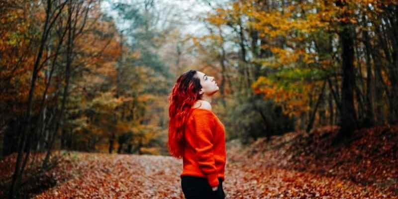 Benefits of a Praying Woman