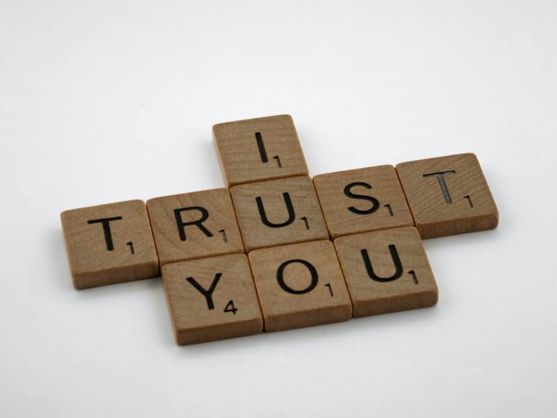 Why is it Important to Trust God