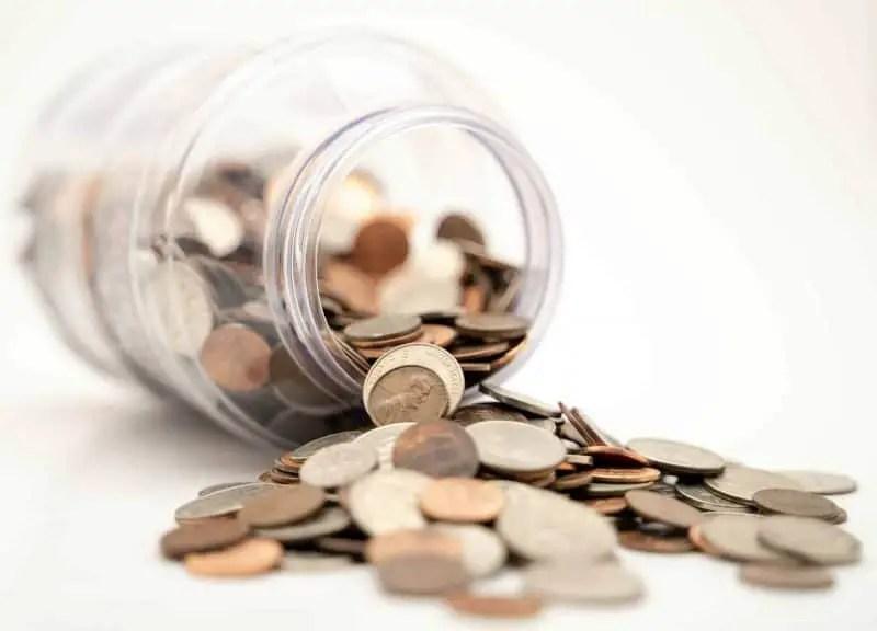 Prayers for Financial Blessings
