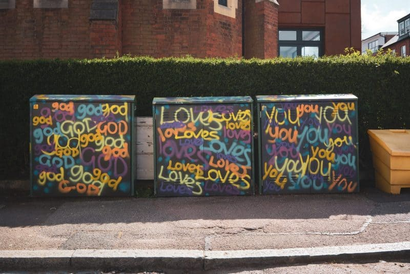 God Loves You: Top 101 Reasons Why
