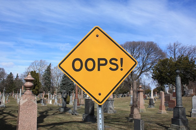 The Top 10 Mistakes That Will Kill a Pitch - THEPRBARinc