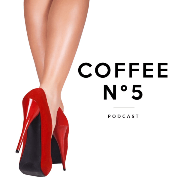 Coffee N 5 Podcast - THEPRBARinc.com