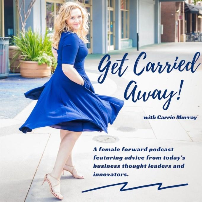 Get Carried Away Podcast-THEPRBAR