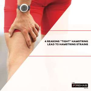 hamstring strains proper stretching prehab guys