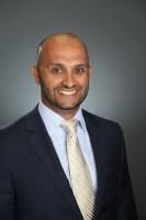 Dr Nima Mehran