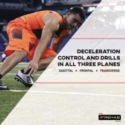 Deceleration Control