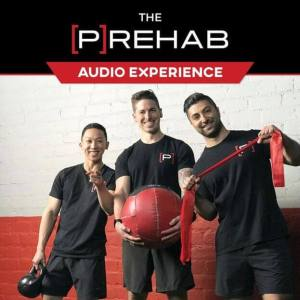 ankle dorsiflexion exercises to fix flat feet prehab guys podcast