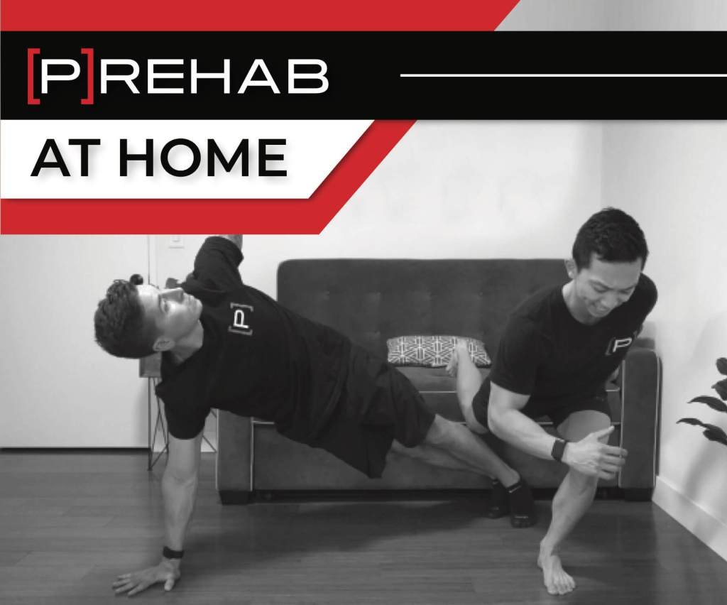 living well with lymphedema prehab at home the prehab guys