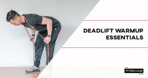 deadlift warmup essentials best exercises for mid back pain the prehab guys