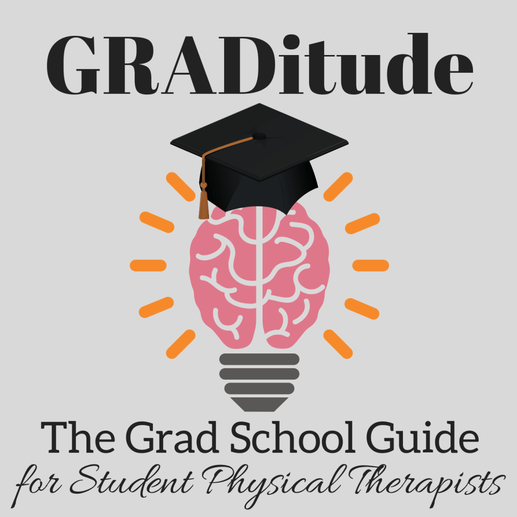 The Prehab Guys (w/ Craig Lindell) GRADitude: The Grad School Guide for Student Physical Therapists - Image