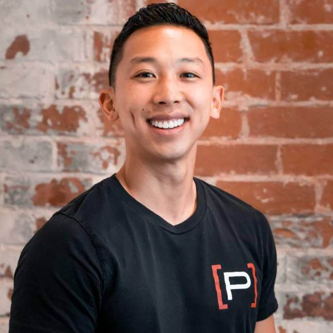 Image of Michael Lau