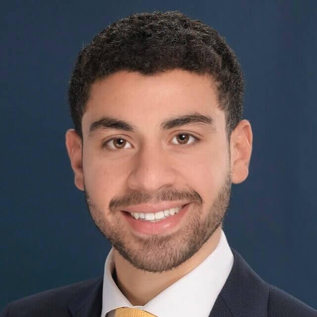 Image of Sherif Elnaggar