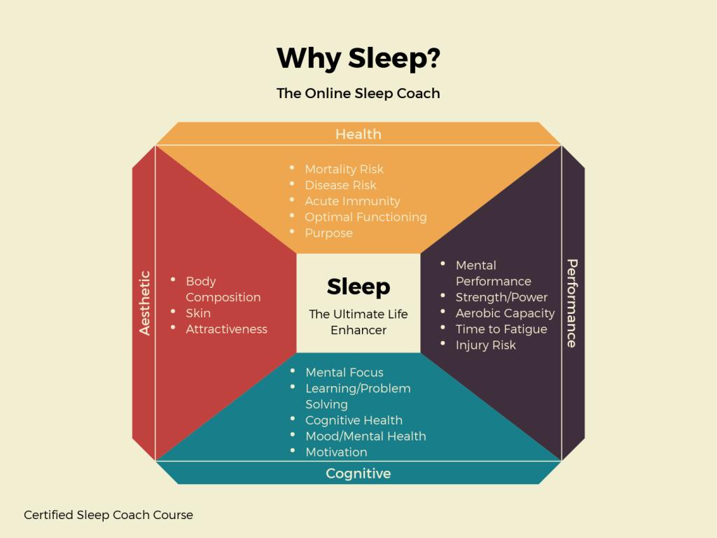 why sleep prehab guys