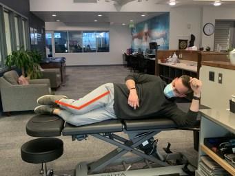 sleeping position greater trochanteric bursitis the prehab guys