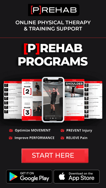 prehab programs the prehab guys