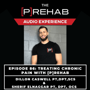 treating chronic pain with prehab cracking joints the prehab guys