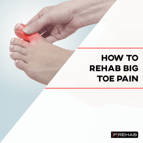 big toe exercises the prehab guys