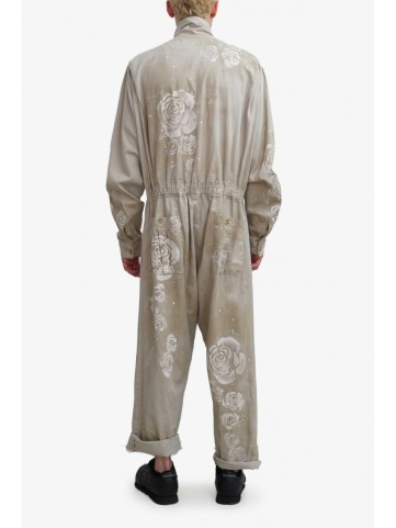 Marna Ro SS17 Oden Jumpsuit