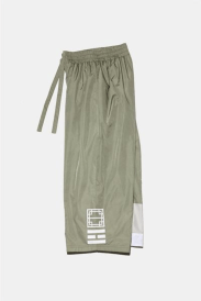 iise SS17 Wide Cropped Pant 2