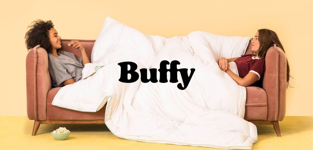 buffy comforter review