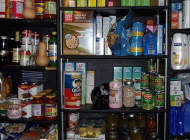 When you start to consider prepping, one of the first things you need to start prepping for is your prepper food storage. Simply put, food is one essential you need to live and your family must have a sufficient supply of food on hand to keep you fed should any emergency strike. Because of our just in time supply chain model, most grocery stores do not have more than 3 days' worth of food stocked.