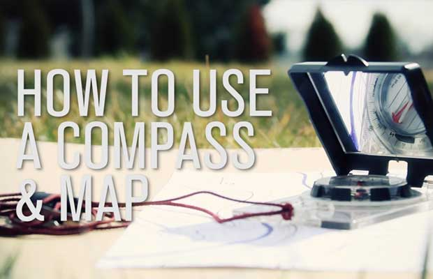Today's featured video is from BlackOwlOutdoors and it covers the important subject of how to use a compass and a map. Most preppers are familiar with this concept, but have you ever really tried to navigate to a point using only a compass and a topographic map? If your grand plan for some catastrophic disaster is to Bug Out into the woods, you had better have maps of your area for starters, but these won't do you much good without a compass and more importantly, the know how to use them together to find out where you are and get you to your destination.