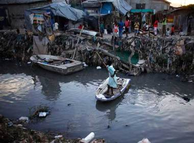 This article was originally published on the Tactical Intelligence blog. It is the second post in a three-part series on survivalsanitation and it is one of the most overlooked but deadly topics of living through any type of disaster. As part of any grid-down plan you need to consider how to deal with human waste because that is probably the single biggest contributing factor to disease. Diseases like Cholera were so rampant in the aftermath of the Haiti earthquakes in no small part because of sanitation issues.