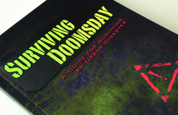 "I first reviewed Richard Duarte's book Surviving Doomsday - A Guide for Surviving an Urban Disaster back in May of 2013. If you are interested in my thoughts around the book, you can read the full review here. In the time since that post (where has a year gone?) Richard and I have stayed in contact. He is frequently seen around the web if you follow the preparedness circles and his book is one of those that is timeless really. Not to give Richard too much credit, but books like Surviving Doomsday, the common aspects of what we call ""Prepping"" and this site to some extent I hope, are full of what I think are simple common sense ideas to live your life if you can ever expect to witness something like a disaster and come through it as prepared as possible."