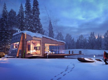 Like some of you reading the Prepper Journal, I have long wanted the 'Prepper dream' of the ability to go off grid. To own a large tract of mostly wooded land, complete with a large stream or river gently rolling through the property. In this imaginary paradise full of wild game and fertile soil, I would set up my modest log cabin complete with all the amenities (underground man cave/survival bunker) that we could purchase or build which would allow us to go off grid and be able to live as self-reliant as possible. Naturally I roll up to my homestead in the woods in my brand new Devolro Tundra, complete with Realtree paint job - family in tow, breathe in the fresh air and smile with contentment.