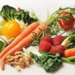 For most people likely the idea of having to eat an exclusively vegan diet is their idea of the apocalypse! No more bacon and beef burgers. Leaving aside the other valid reasons to embrace a vegan diet before SHTF this article is a