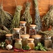 These natural medical resources can be easily substituted as traditional methods of medication. The plants have capabilities to heal and reduce cholesterol, high blood pressure and arthritis