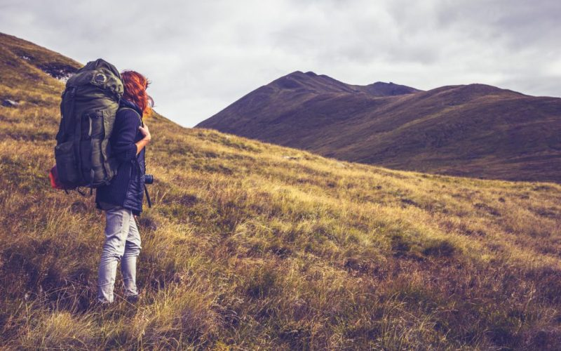 Below are some of the wilderness safety tips women can put in place to be safe. Some of the tips revolve around things women may have been doing before, in preparation, not while faced with danger.