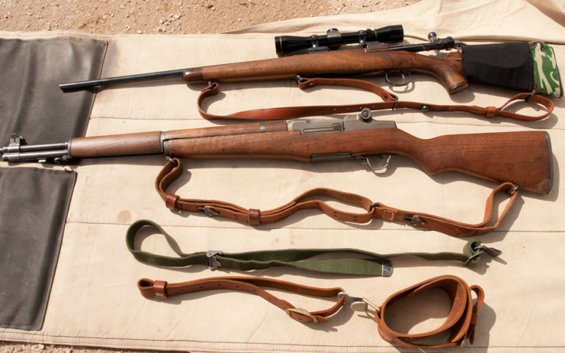 Times have changed and today this article will be begin with some history, but will also share how to choose the best rifle sling for your  use.