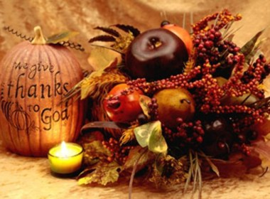 As the year draws to a close and the parade of holidays lines up while winter in all its forms takes shape, we hope that on this holiday, where we as a people gave our first thanks, shared our hard obtained bounty with others who shared with us, and saw a future that allowed us to freely prosper and honor our God, The Prepper Journal hopes you are again with family and friends, in the warmth of their company, breaking bread in love and friendship as people have since the beginnings of recorded history, be it a feast or a simple meal.