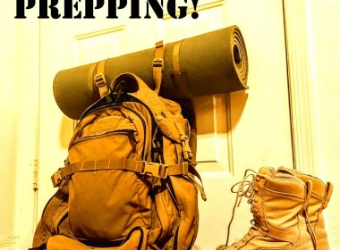 Editors Note: Another guest post from SignalSergeant to The Prepper Journal. As always, if you have information for Preppers that you would like to share and possibly receive a $25 cash award as well as be entered into the Prepper Writing Contest with a chance to win one of three Amazon Gift Cards  with the top prize being a $300 card to purchase your own prepping supplies, enter today!