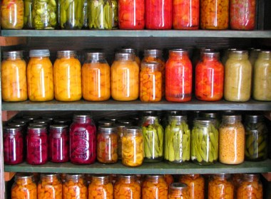 Editors Note: Another article from R. Ann Parris to The Prepper Journal.With the dog days of Summer upon us it is time to think of how to bring home the best possible harvest and store it for the coming long winters nap, or TEOTWAWKI.As always, if you have information for Preppers that you would like to share and beentered into the Prepper Writing Contestwitha chance to win one of three Amazon Gift Cardswith the top prize being a $300 card to purchase your own prepping supplies!