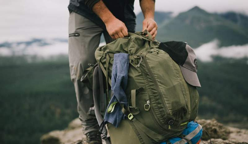 When you're headed out on a trip into the wilderness, packing light is essential. The last thing you want is to be weighed down with extra, unnecessary gear, especially if you plan on doing any extensive hiking. At the same time, anyone who's been camping before knows the feeling of leaving a necessary piece of gear at home — it sucks.