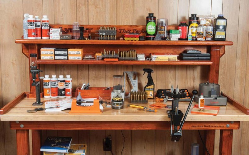 Editors Note: An article from Eric at Pew Pew Tactical to The Prepper Journal.One of my go to resources for information, they are in the business of selling and this is their case for getting into reloading. I have always wanted to take the plunge and knew the general buy in cost, but like a lot of people things like needing new tires or replacing a failing appliance always step in front of the purchase. Now, with the crazy guns laws being proposed, time to think this through again.