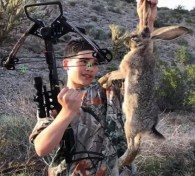 Big game and waterfowl gets plenty of attention when it comes to hunting, but there are a lot of reasons to go big on small game, especially for preppers.