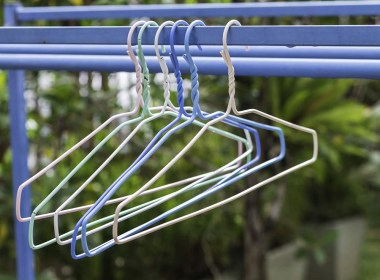 "There must be 101 ways we can use coat hangers, all over the house, yard, and vehicle. For preppers who can source them for free, they can be a particular goldmine. They're something to keep an eye out for, both now and in any ""later"" circumstances."