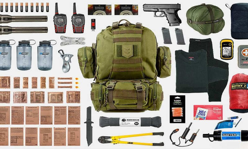 As a follow-on to yesterday's post on the coming Hurricane season in North America, and as a lesson from an article in the news today about two hikers assaulted along the Appalachian Trail by a man with a machete, one killed, I am again posting about EDC items and essential safety equipment.