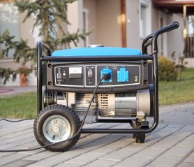 Living or working in a disaster-prone area always requires that you be prepared for the worst. When a natural disaster strikes, you might not have the time to take the right recuperative measures if you were ill prepared. It is vital that you have an electric portable generator in standby just to be on the safe side.