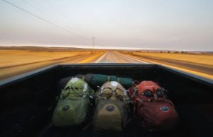 What is in a bug out bag?