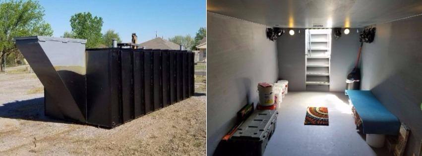 14 best underground bunkers survival shelters for doomsday events rh thepreppingguide com
