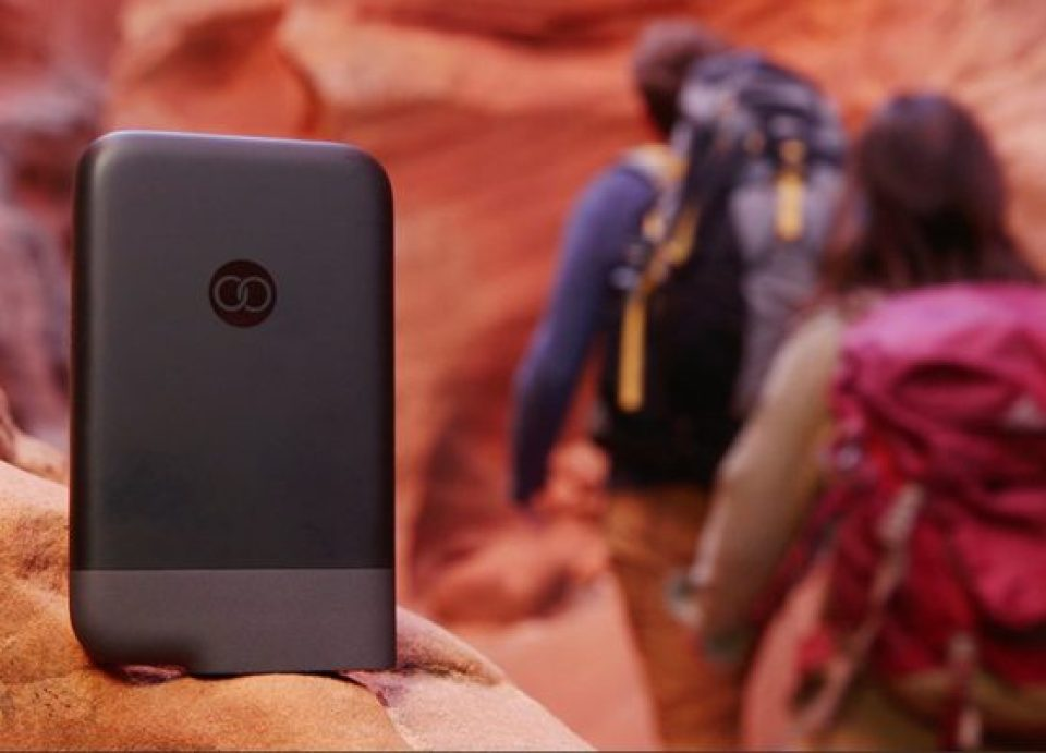 Off-Grid Communication: How to Communicate without Cell